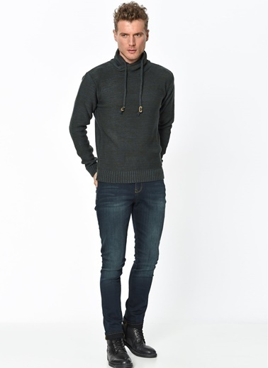 Jean Pantolon | Jeff - Skinny-Lee Cooper